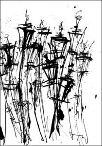 Вещь. Поэтический сборник. Издательство РХГА