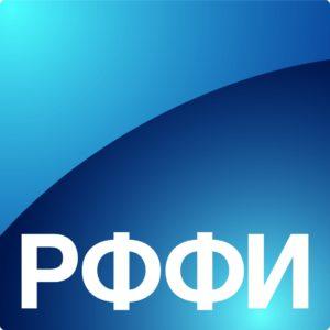Издательский конкурс РФФИ. Издательство РХГА